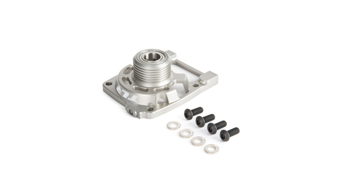 Image for Clutch Mount Aluminum: 5B from HorizonHobby
