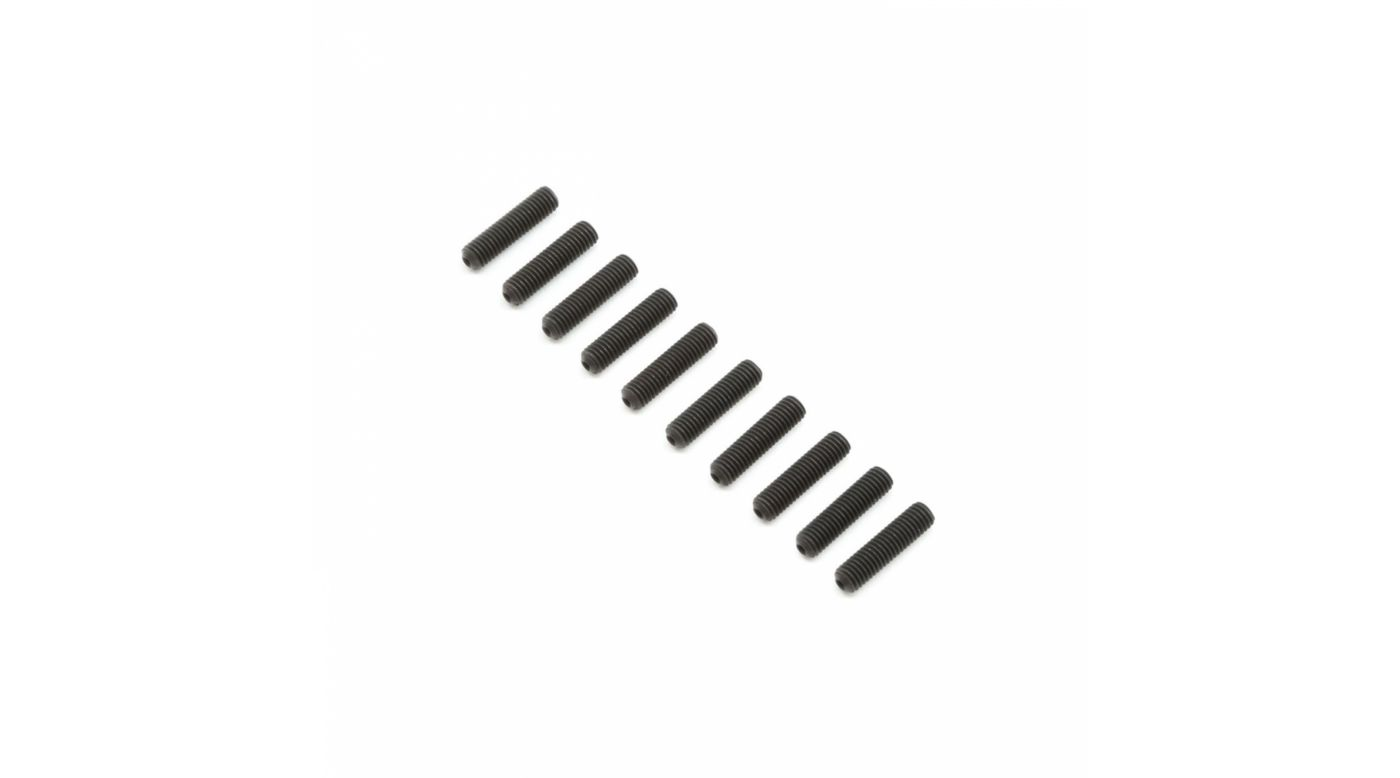 Image for Setscrew CupPoint M5x20mm (10) from HorizonHobby