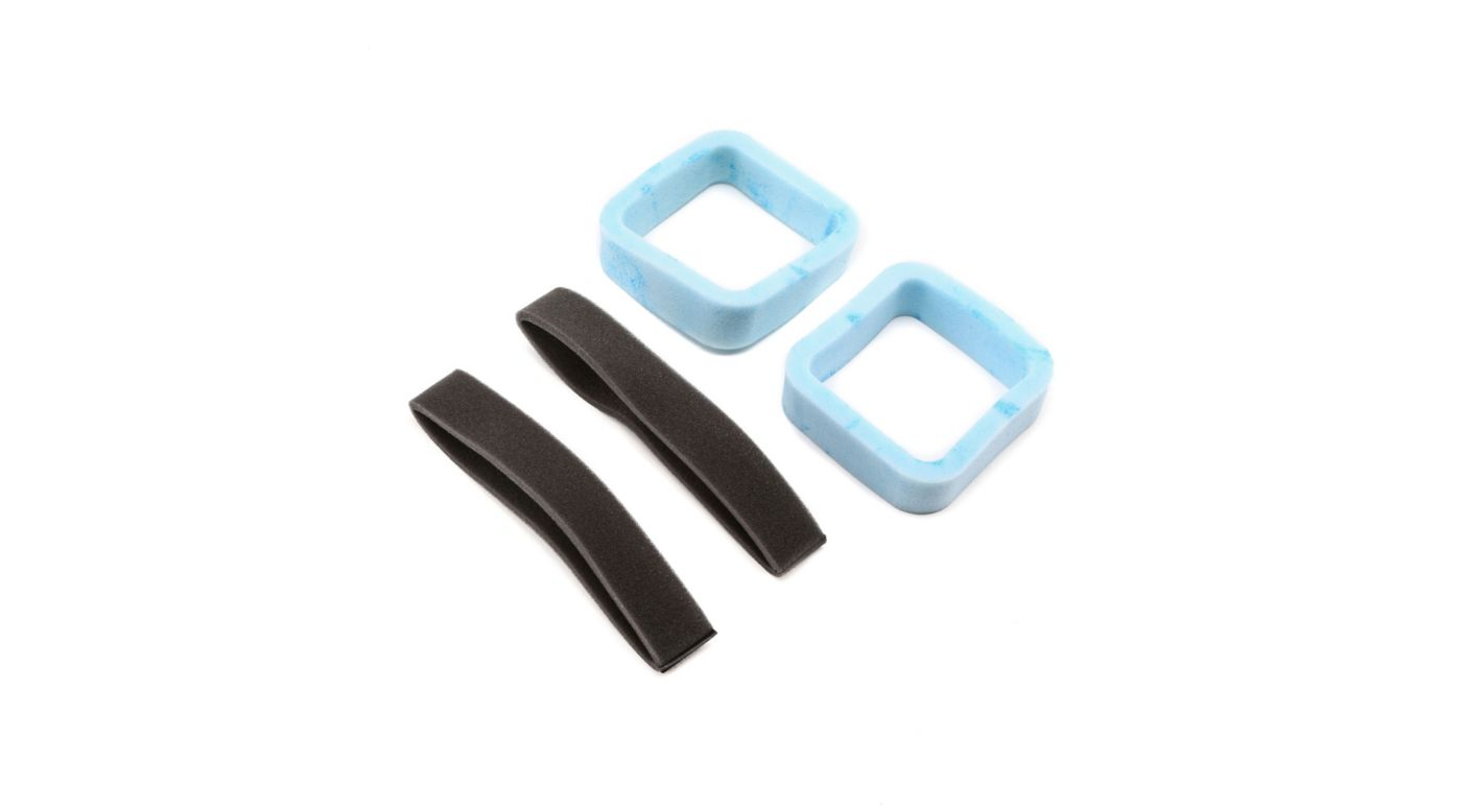 Image for Air Cleaner Foam Elements (2): 5IVE B from Horizon Hobby