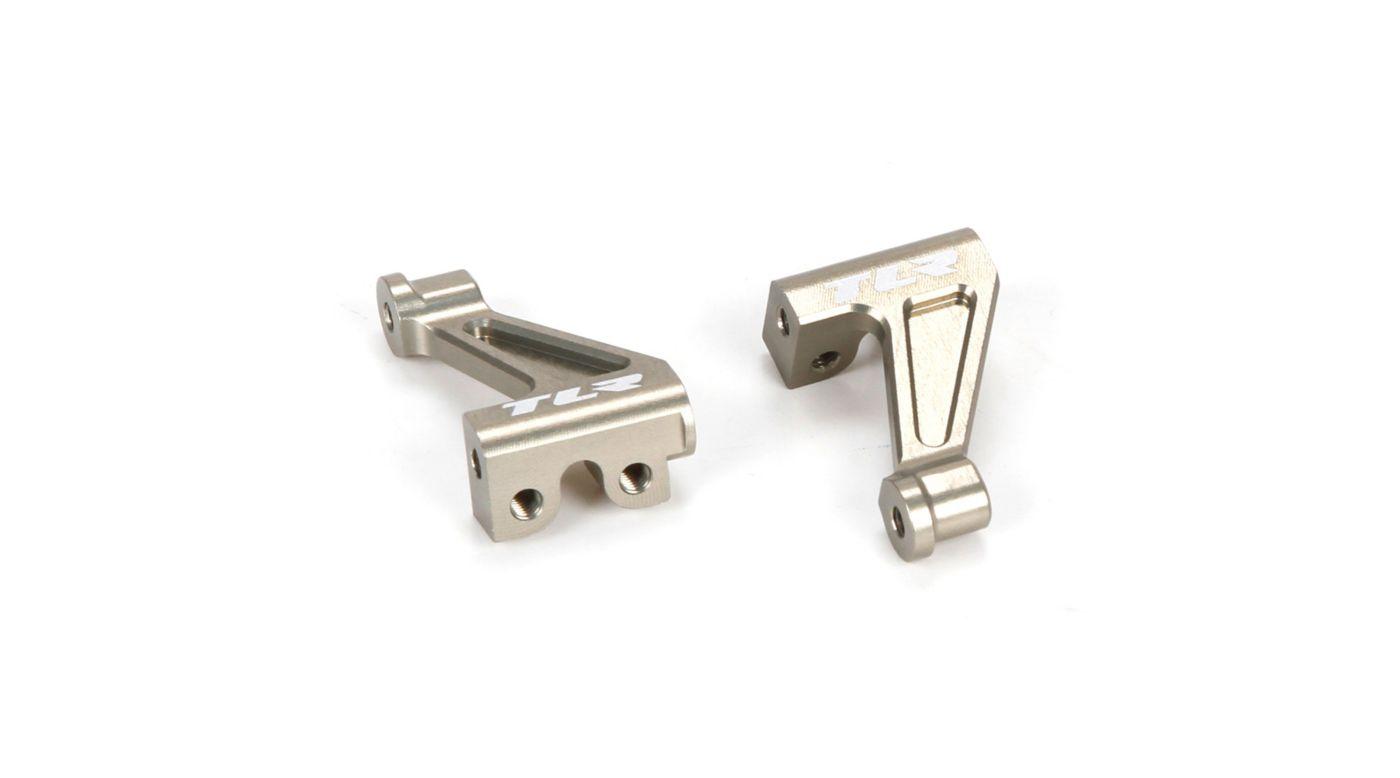 Image for Servo Mount, Chassis Brace, Aluminum: 22 3.0 from HorizonHobby