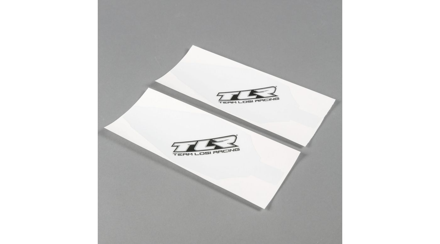 Image for Chassis Protective Tape, Precut (2): 22 5.0 from HorizonHobby