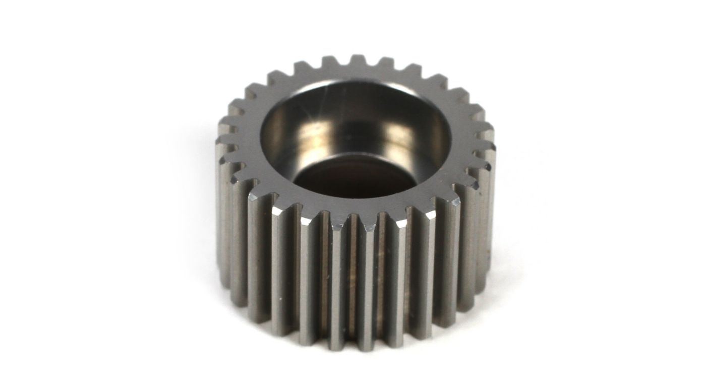 Image for Idler Gear, Aluminum: 22/T/SCT from HorizonHobby