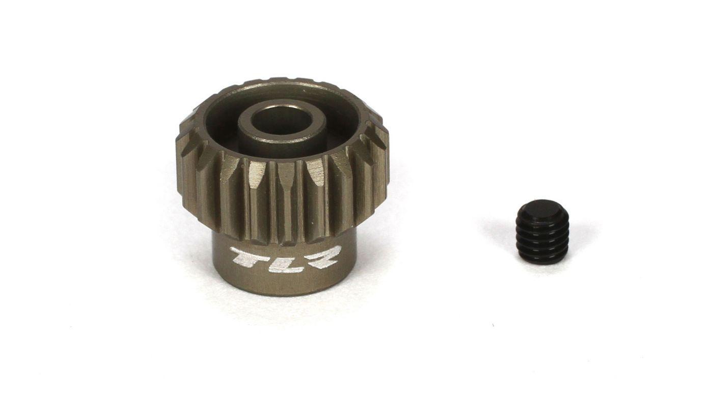 Image for 48P Aluminum Pinion Gear, 20T from HorizonHobby