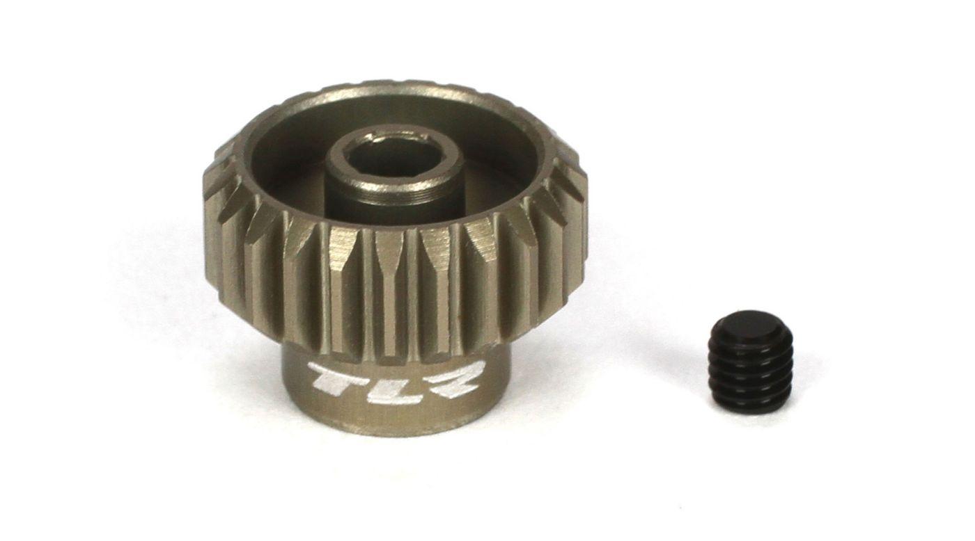 Image for 48P Aluminum Pinion Gear, 23T from HorizonHobby