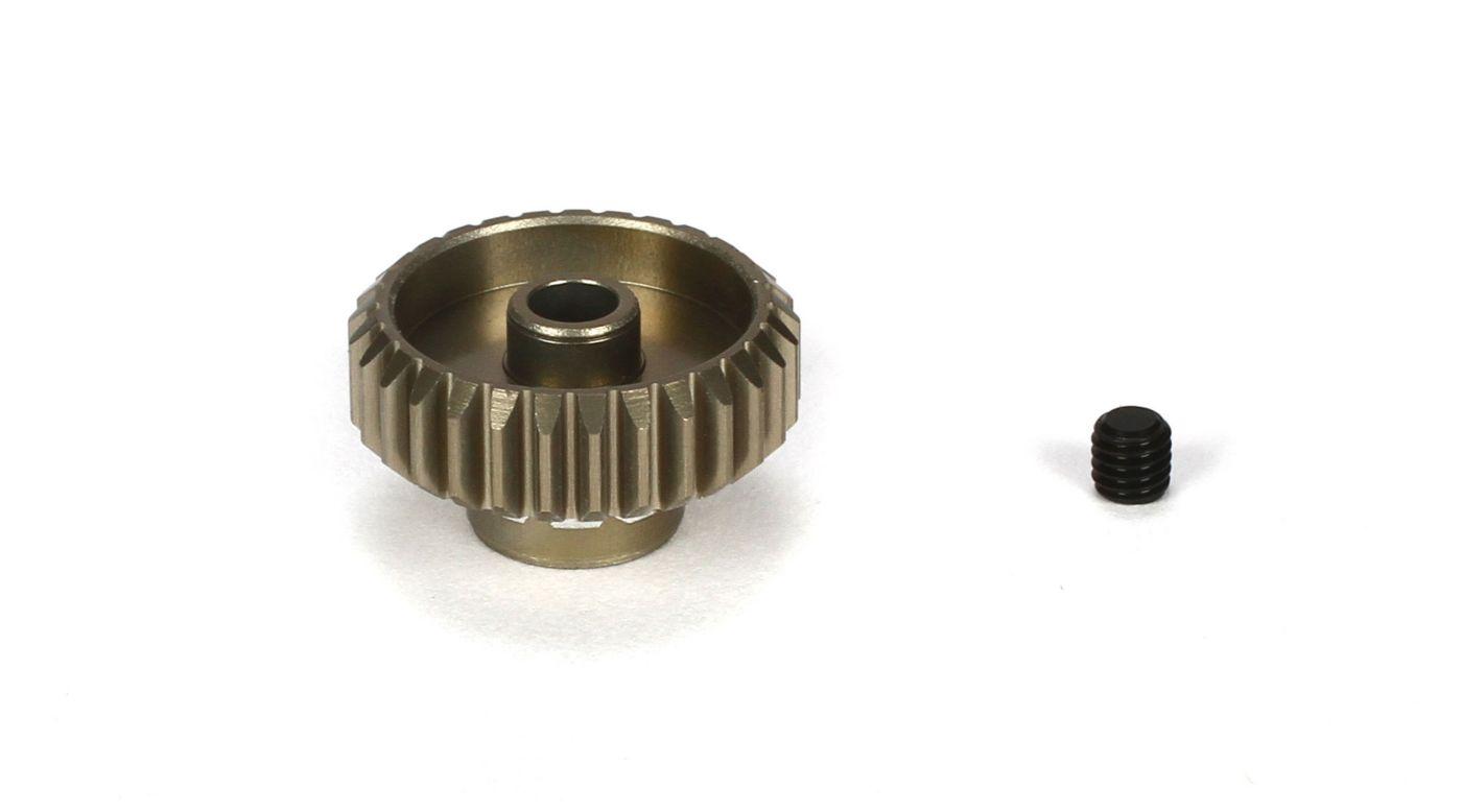 Image for 48P Aluminum Pinion Gear, 29T from HorizonHobby