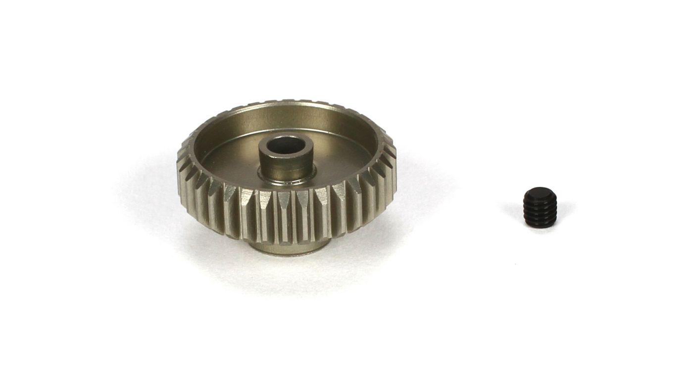 Image for 48P Aluminum Pinion Gear, 34T from HorizonHobby