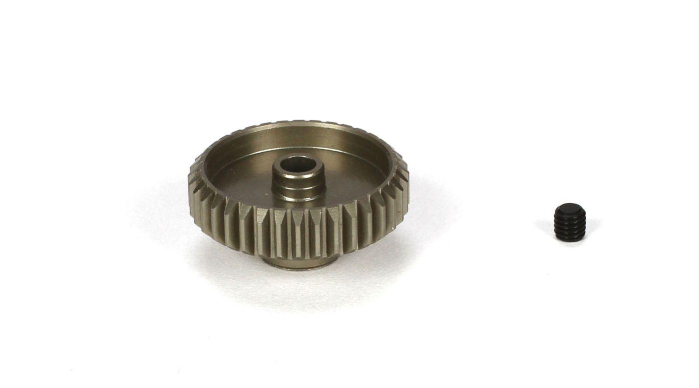 Image for 48P Aluminum Pinion Gear, 36T from HorizonHobby