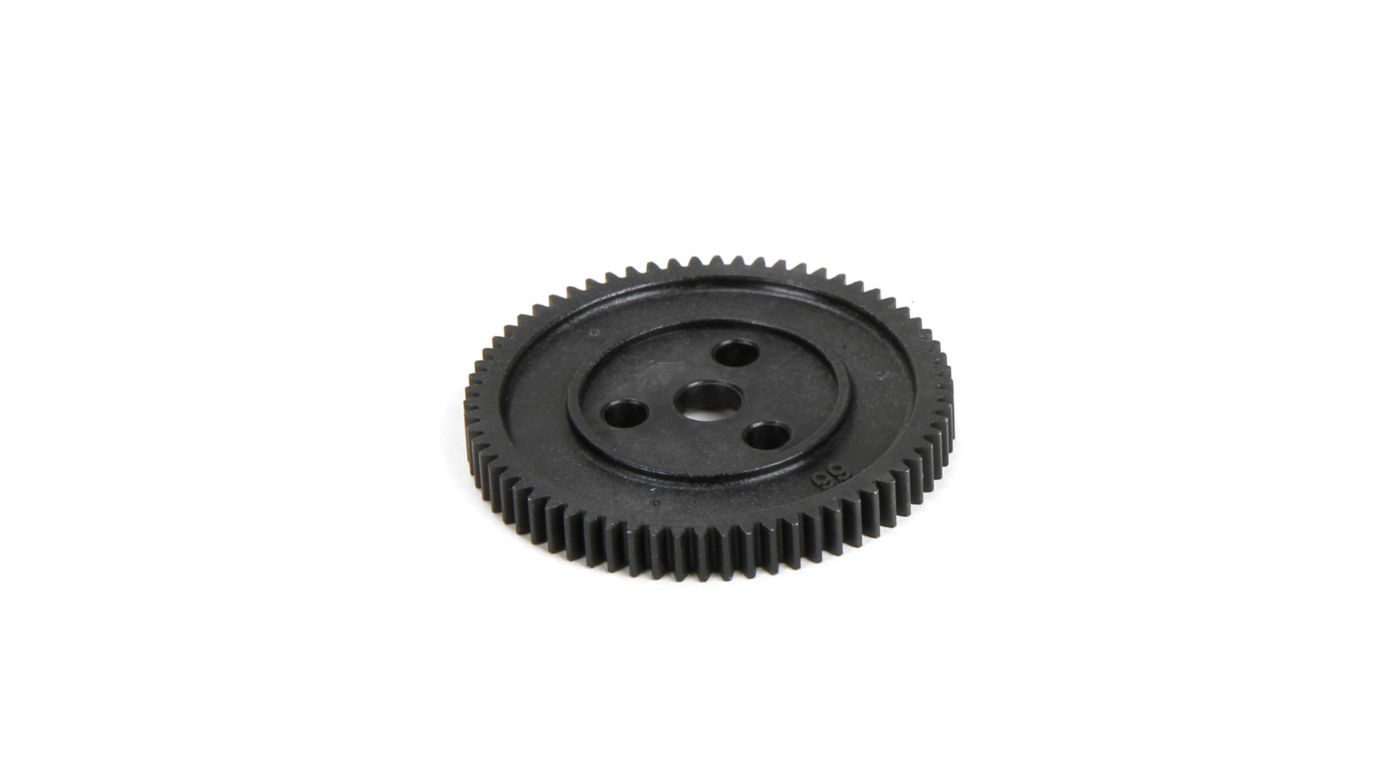 Image for Direct Drive Spur Gear, 66T, 48P from HorizonHobby