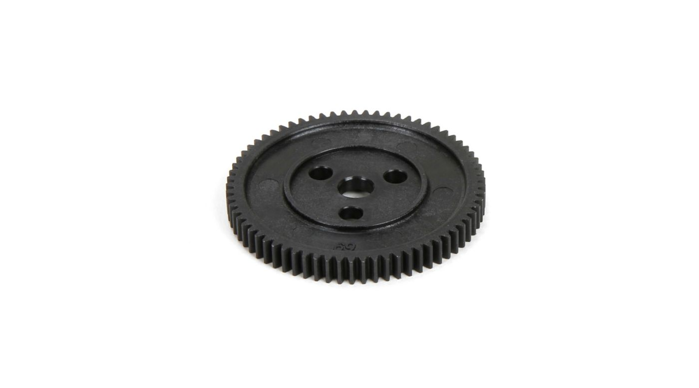 Image for Direct Drive Spur Gear, 69T, 48P from HorizonHobby