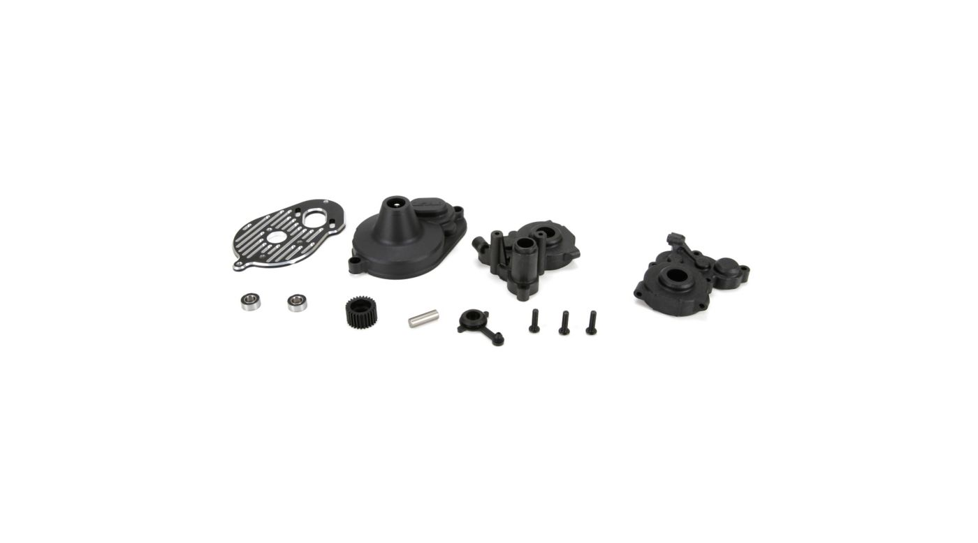 Image for 4-Gear Conversion Kit: 22 3.0 from HorizonHobby