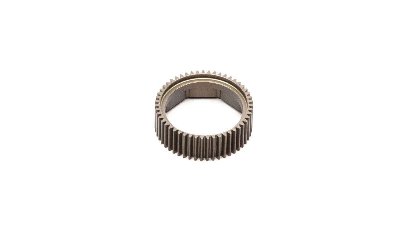 Image for Aluminum Diff Gear 2wd Gear Diff: All 22 from HorizonHobby