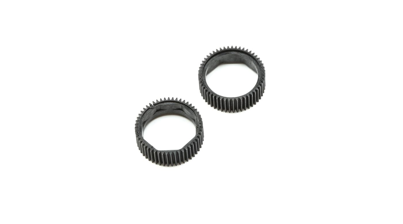Image for Composite Diff Gear 2wd Gear Diff (2)  All 22 from HorizonHobby