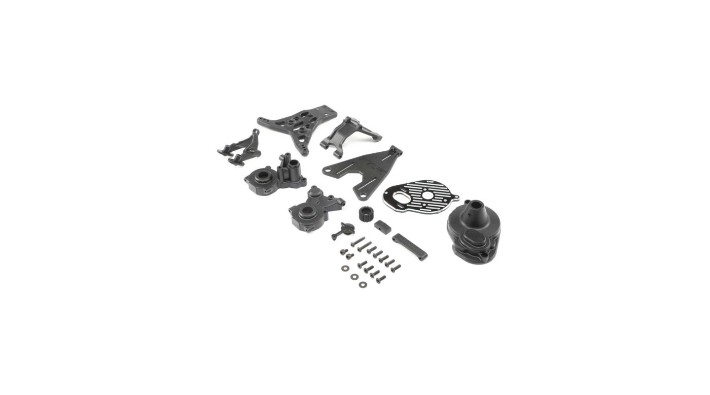 Image for Stand Up Transmission Conversion: 22 4.0 from HorizonHobby