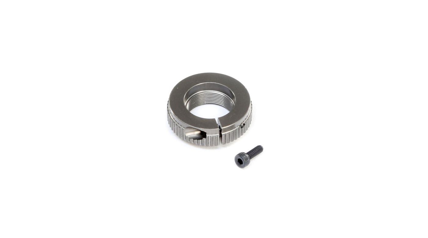 Image for Clamping Servo Saver Nut: 8IGHT-X from Horizon Hobby