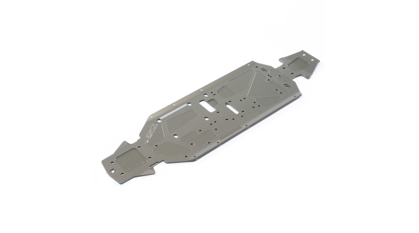 Image for Chassis, -3mm: 8X from HorizonHobby