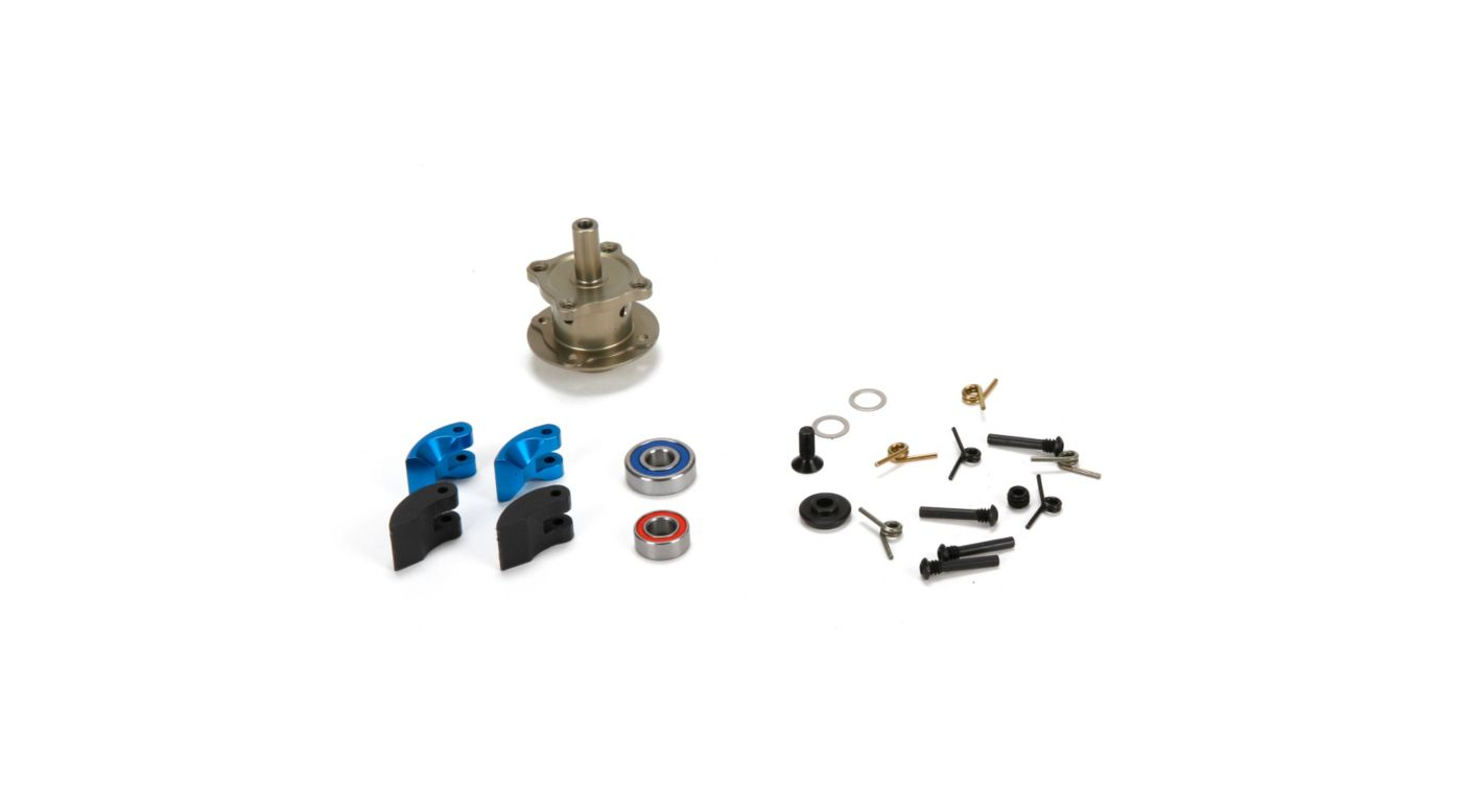 Image for Electric Clutch System: 8E/8TE/3.0 from HorizonHobby