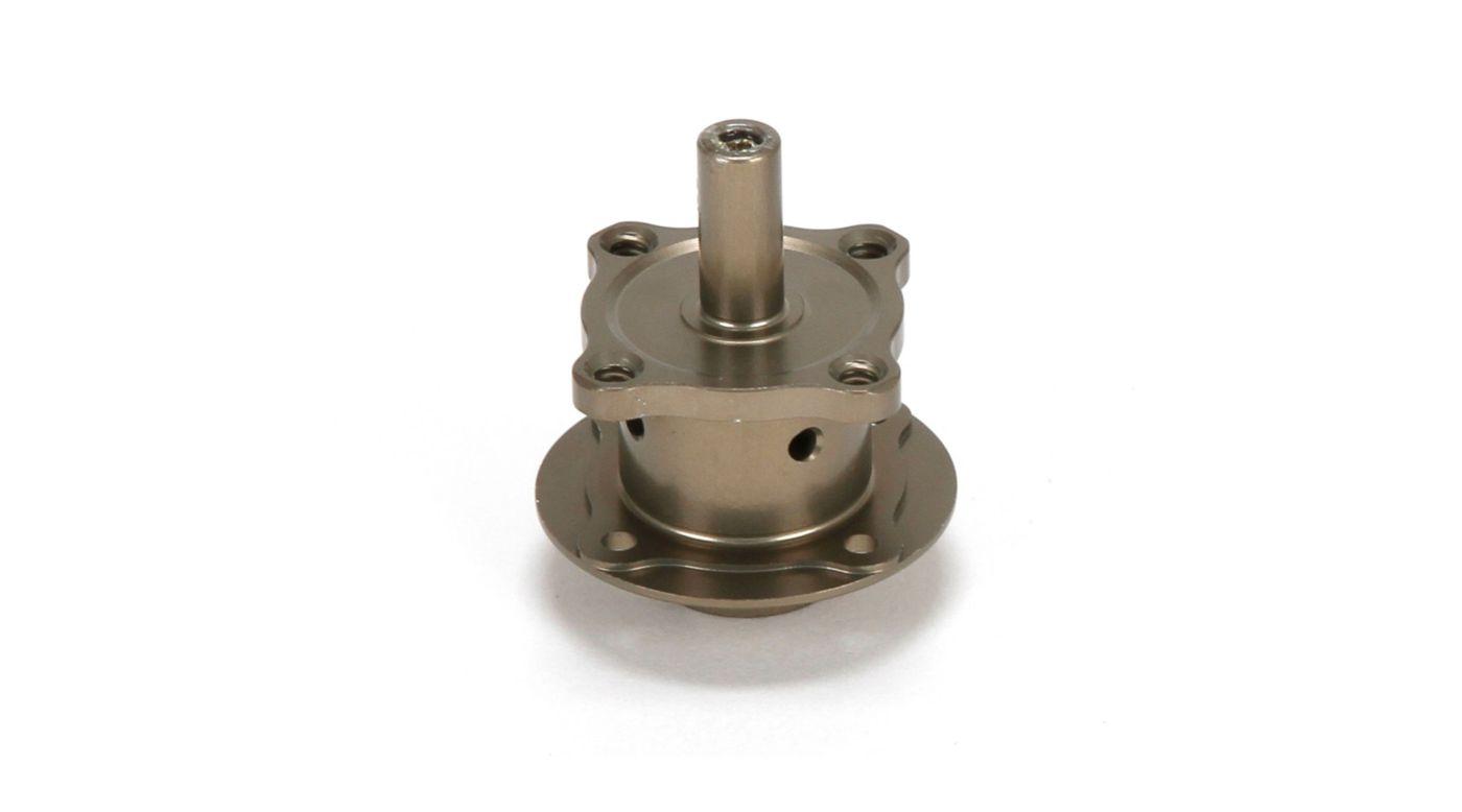 Image for Flywheel, Aluminum: 8E/8TE/3.0 from HorizonHobby