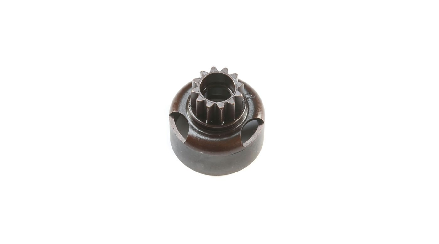 Image for Vented High Endurance Clutch Bell 12T: 8 from HorizonHobby