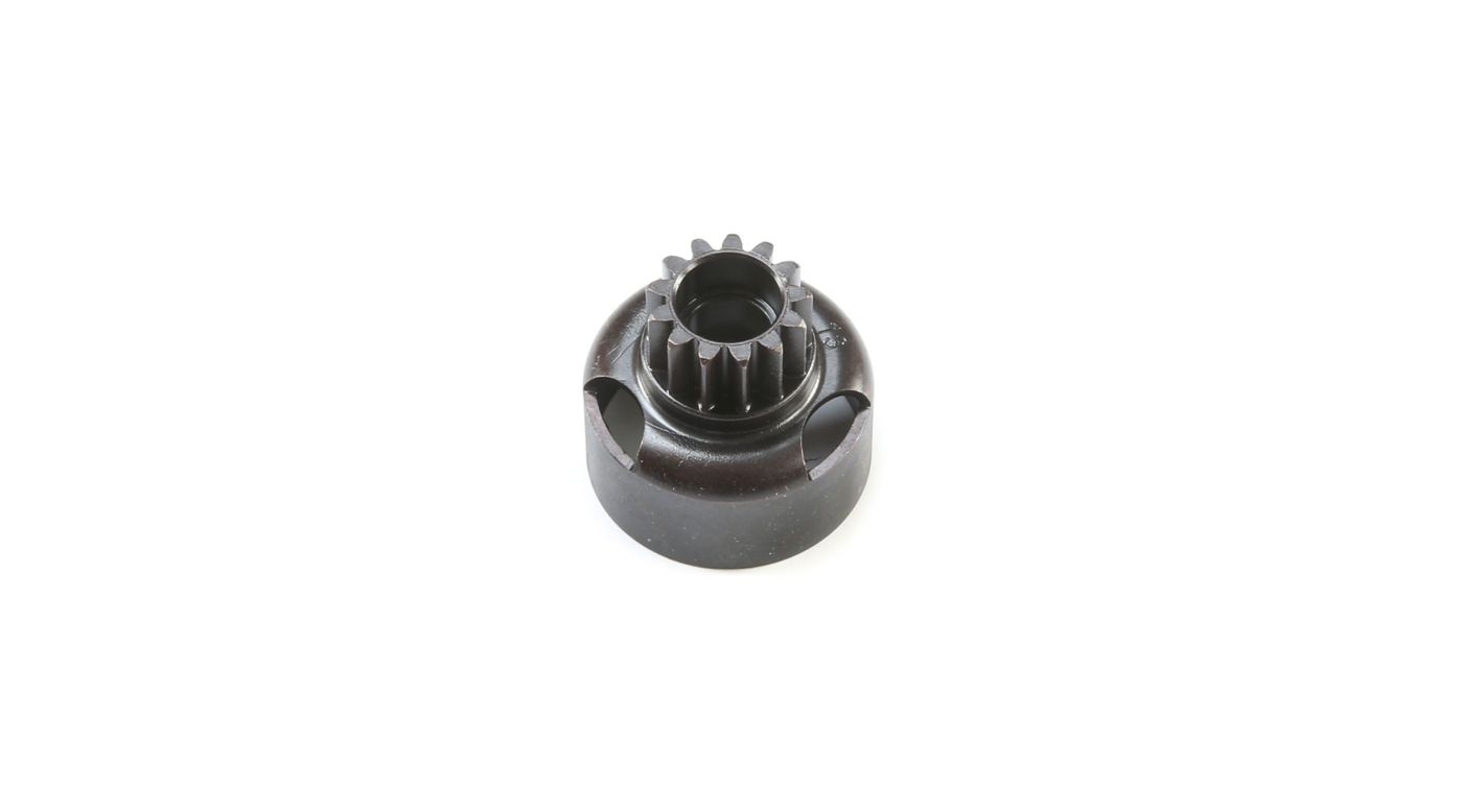 Image for Vented High Endurance Clutch Bell 13T: 8 from HorizonHobby