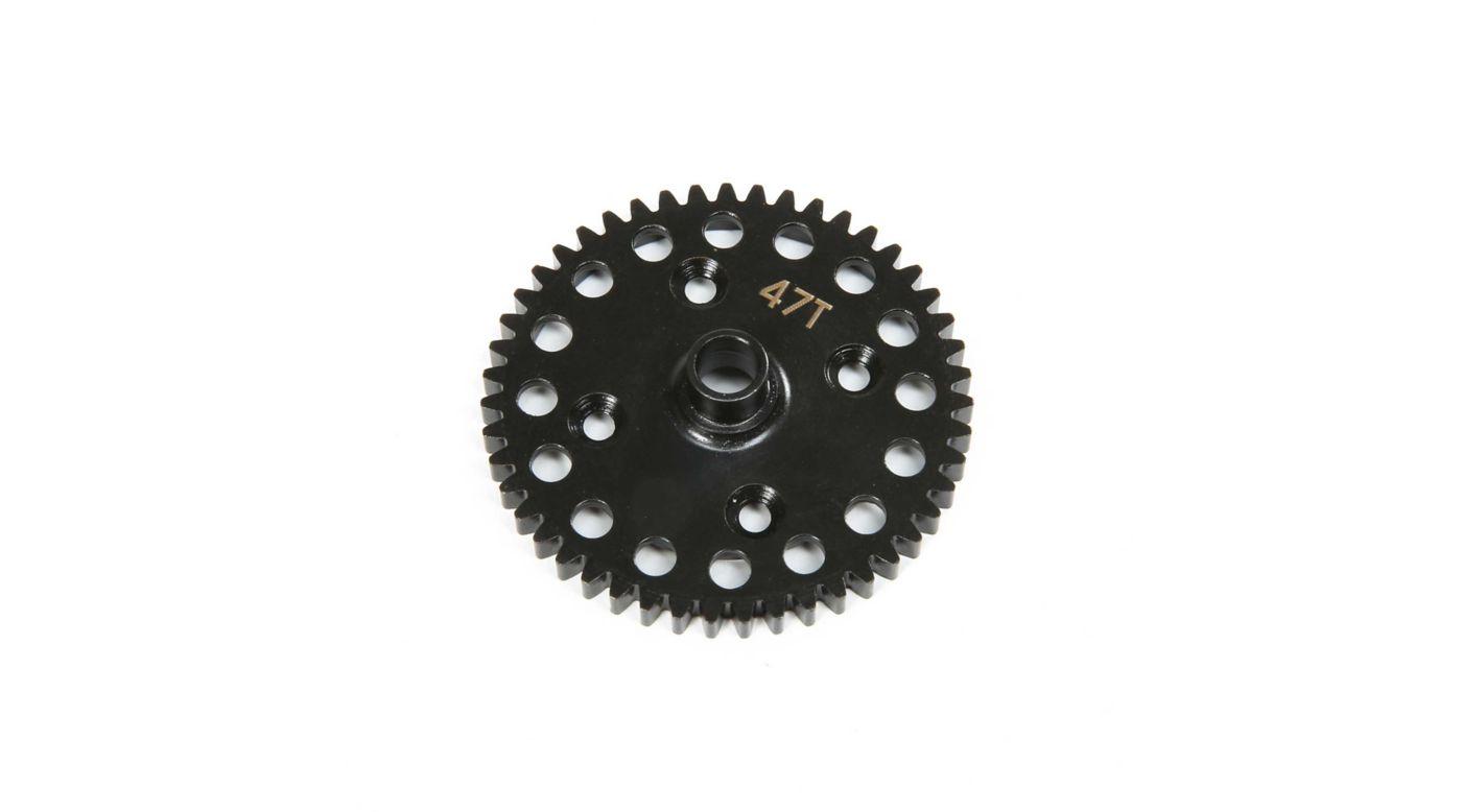 Image for Center Diff 47T Spur Gear Lightweight: 8X from HorizonHobby