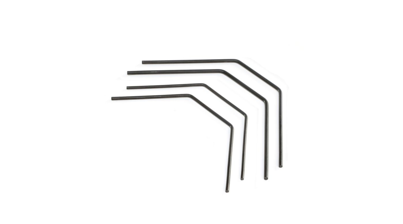 Image for Sway Bars, F 2.2/2.4, R 2.6/2.8: 8X from Horizon Hobby