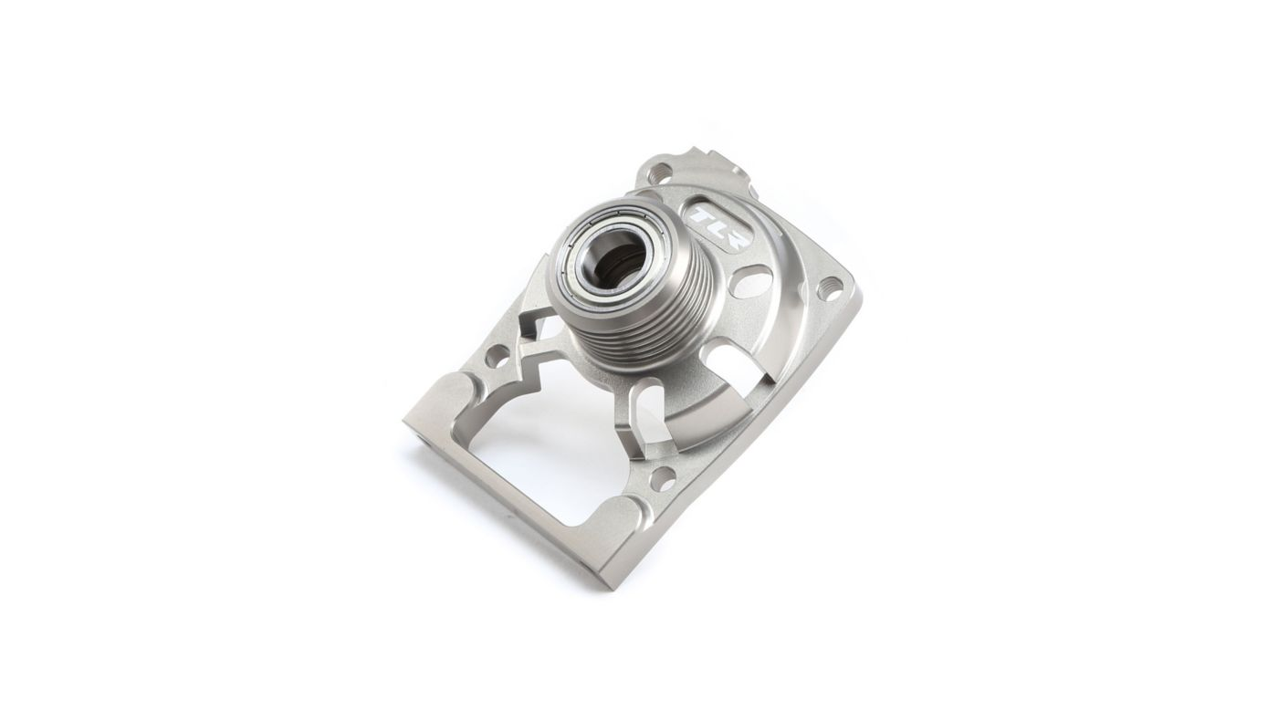 Image for Clutch Mount, Aluminum: 5IVE-T 2.0 from HorizonHobby