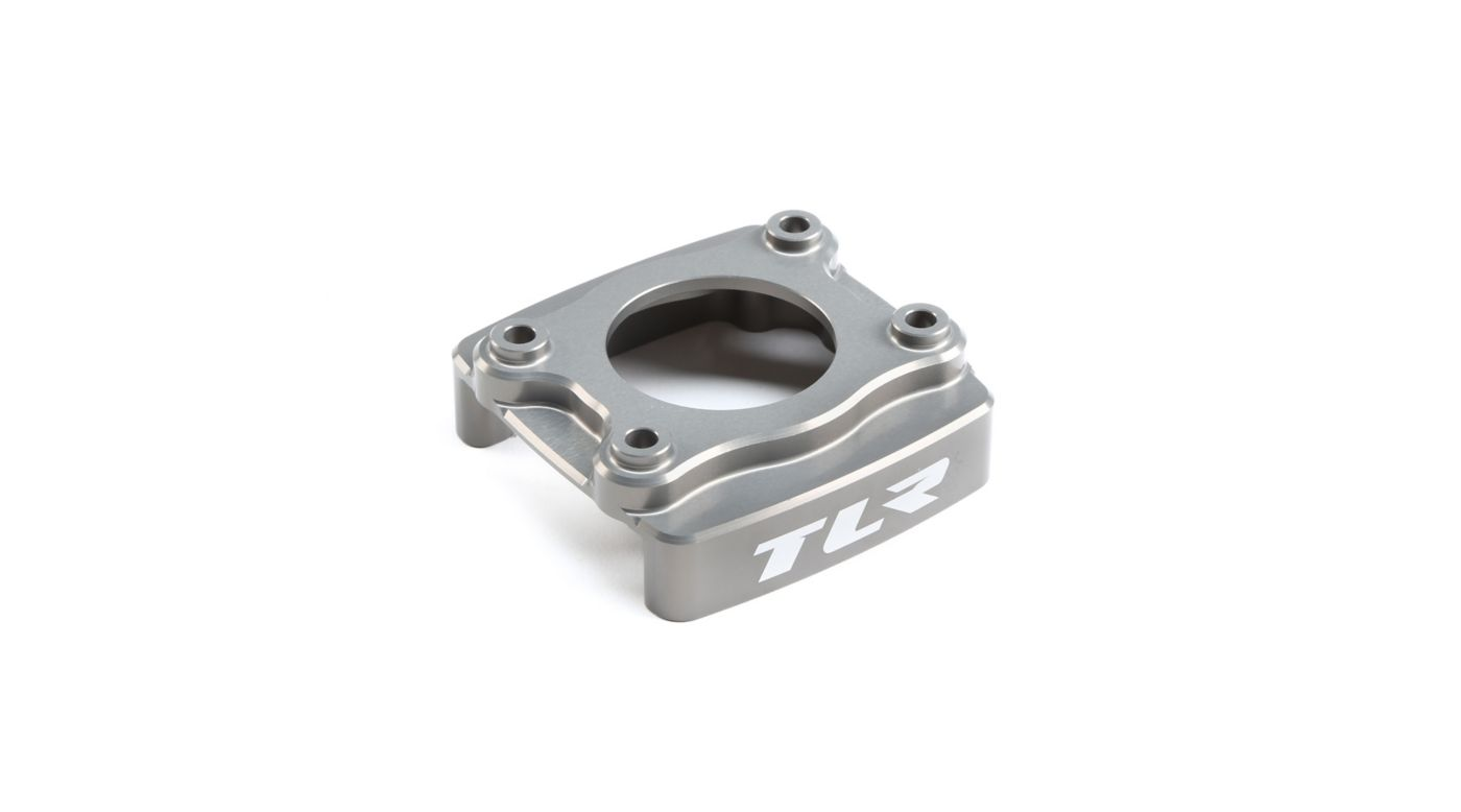 Image for Clutch Housing, Aluminum: Zenoah 32 / 5IVE-T 2.0 from HorizonHobby