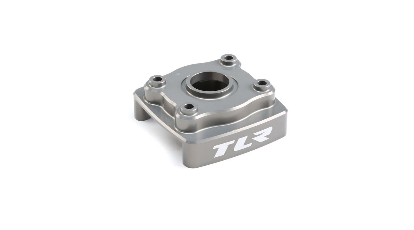 Image for Clutch Housing, Aluminum: Zenoah 29 / 5IVE-T 2.0 from HorizonHobby
