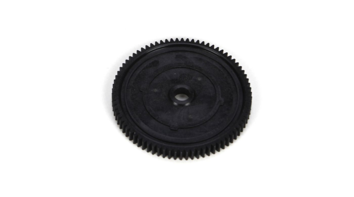 Image for 48P Kevlar® Spur Gear, 78T: 22 from HorizonHobby
