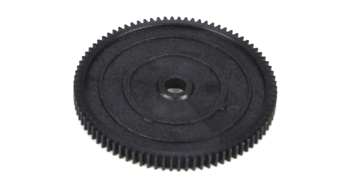 Image for 48P Kevlar® Spur Gear, 86T: 22 from HorizonHobby