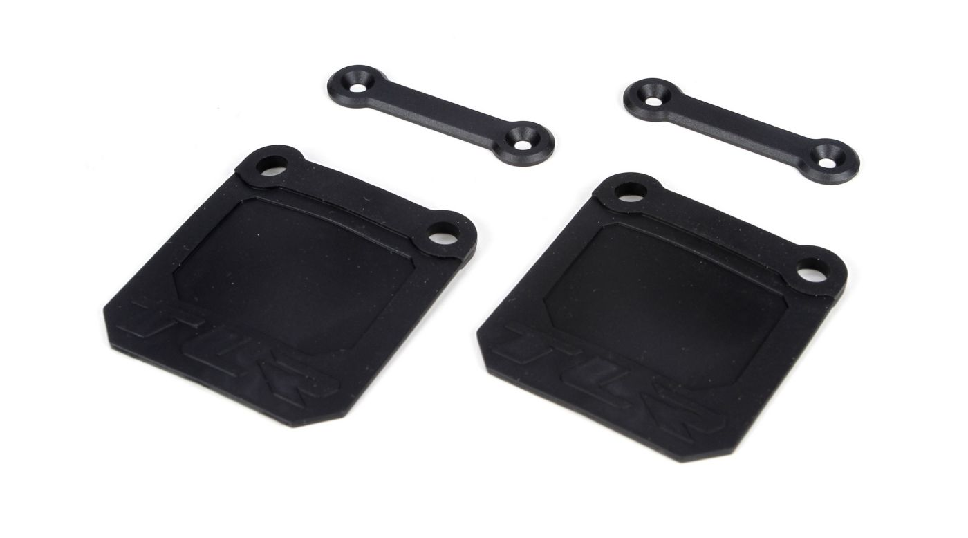 Image for Mud Flaps & Straps  22SCT from HorizonHobby