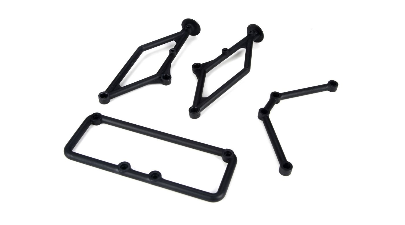 Image for Sub Bumper Set  22SCT from HorizonHobby