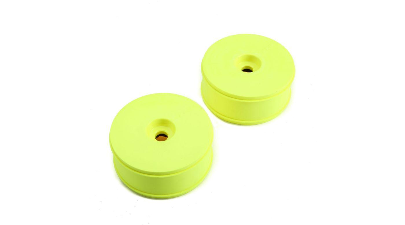 Image for Dish Wheel, Yellow (2): 5IVE B from HorizonHobby