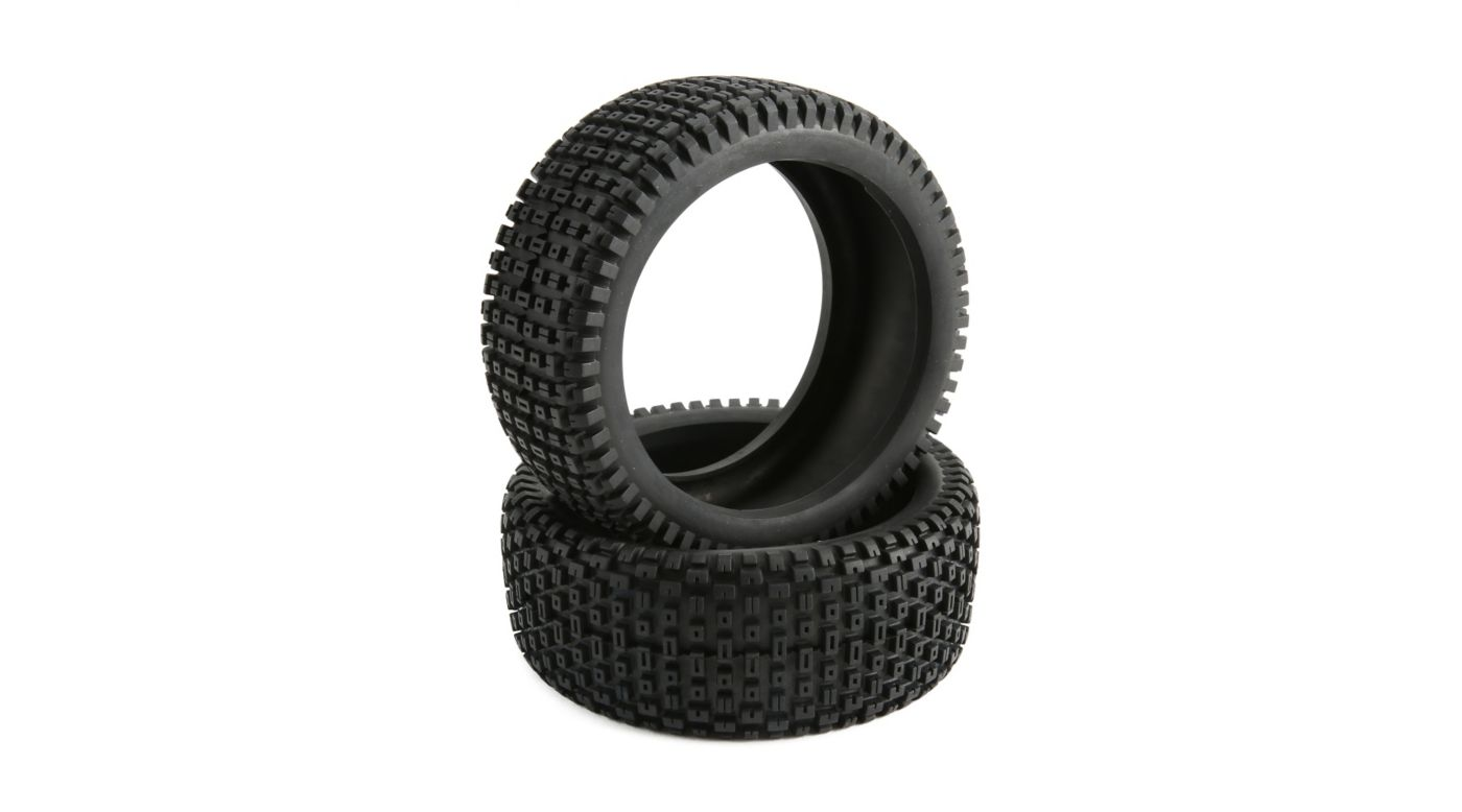 Image for 5ive-B Tire Set, Firm (2): 5IVE B from HorizonHobby