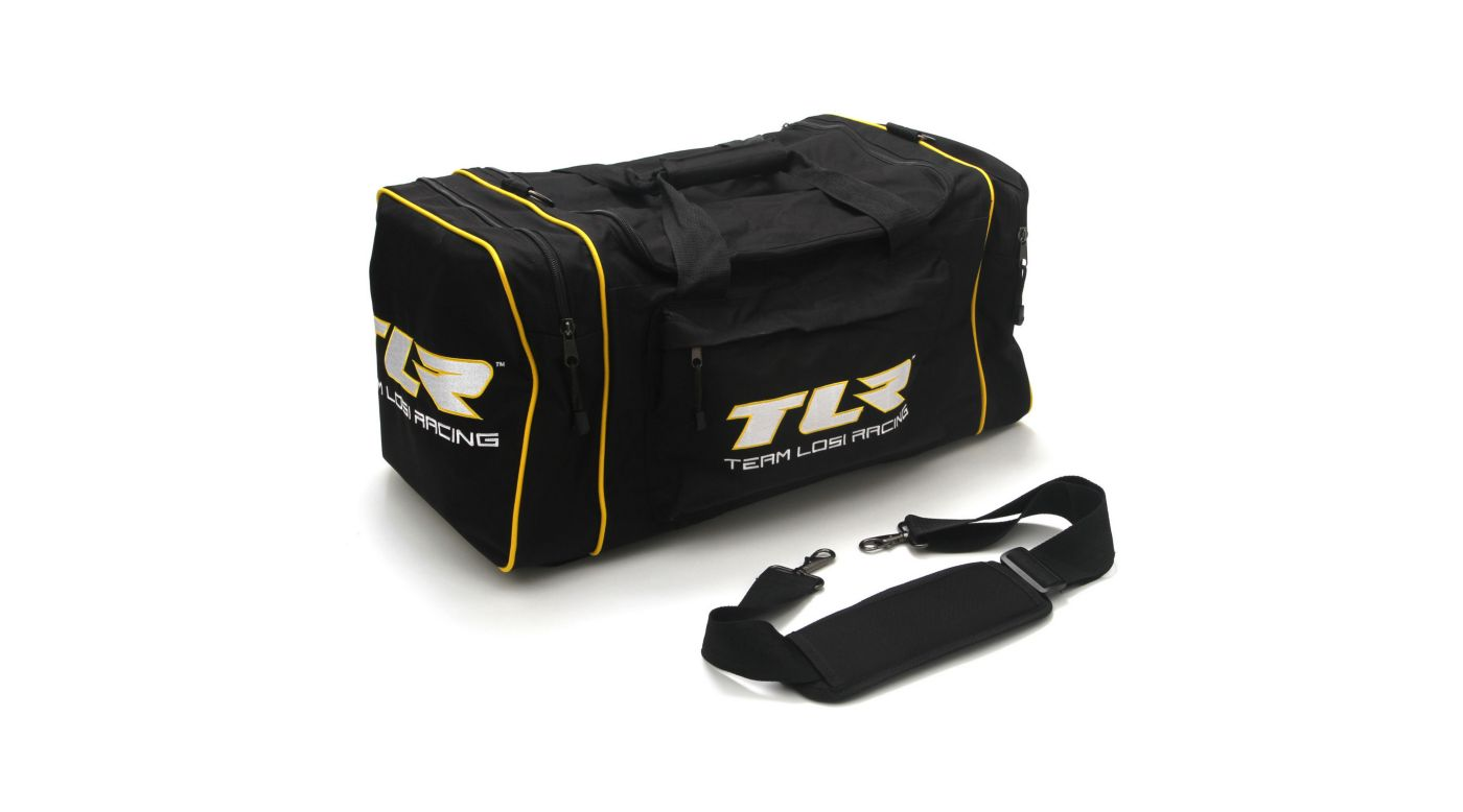 Image for TLR Embroidered Cargo Bag from Horizon Hobby