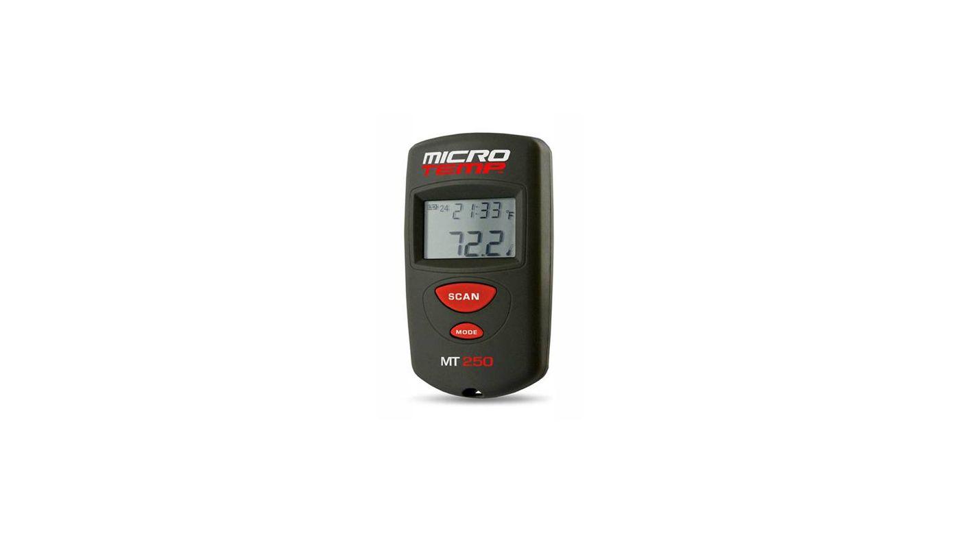 Image for Micro Temp MT-250 Digital Infrared Temp Gun from HorizonHobby