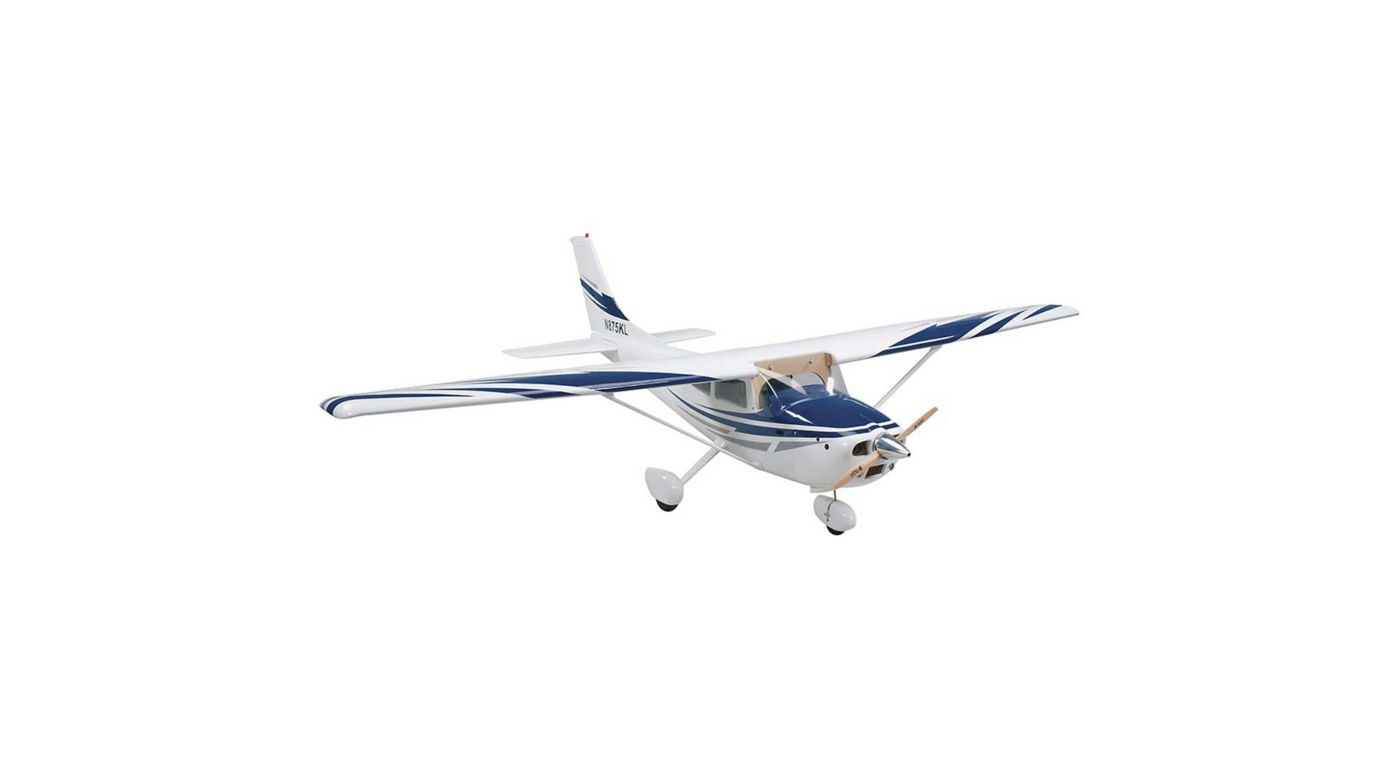 Image for Cessna 182 Skylane .60-.91 GP/EP ARF, 81