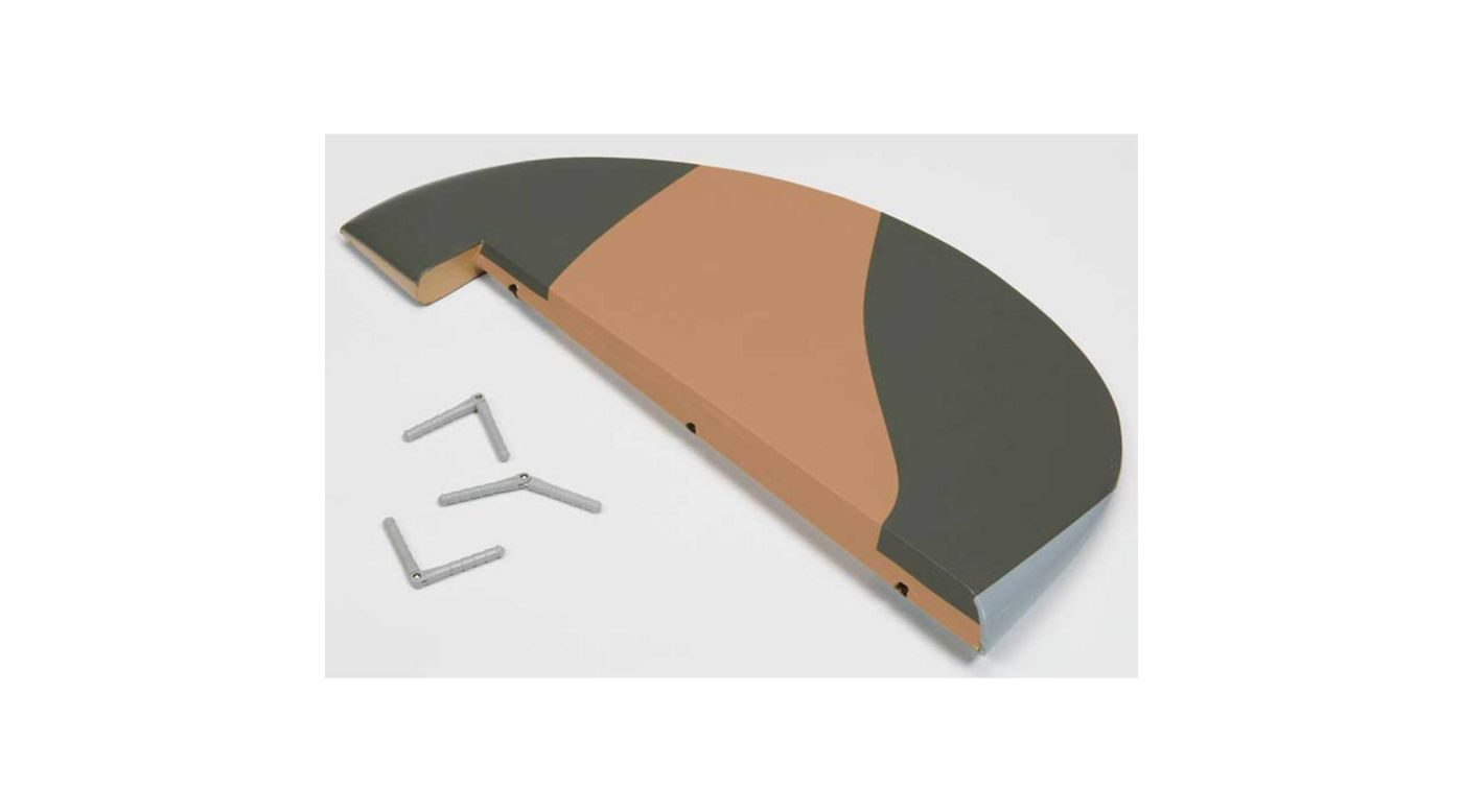 Image for Rudder: Giant P-40 from HorizonHobby