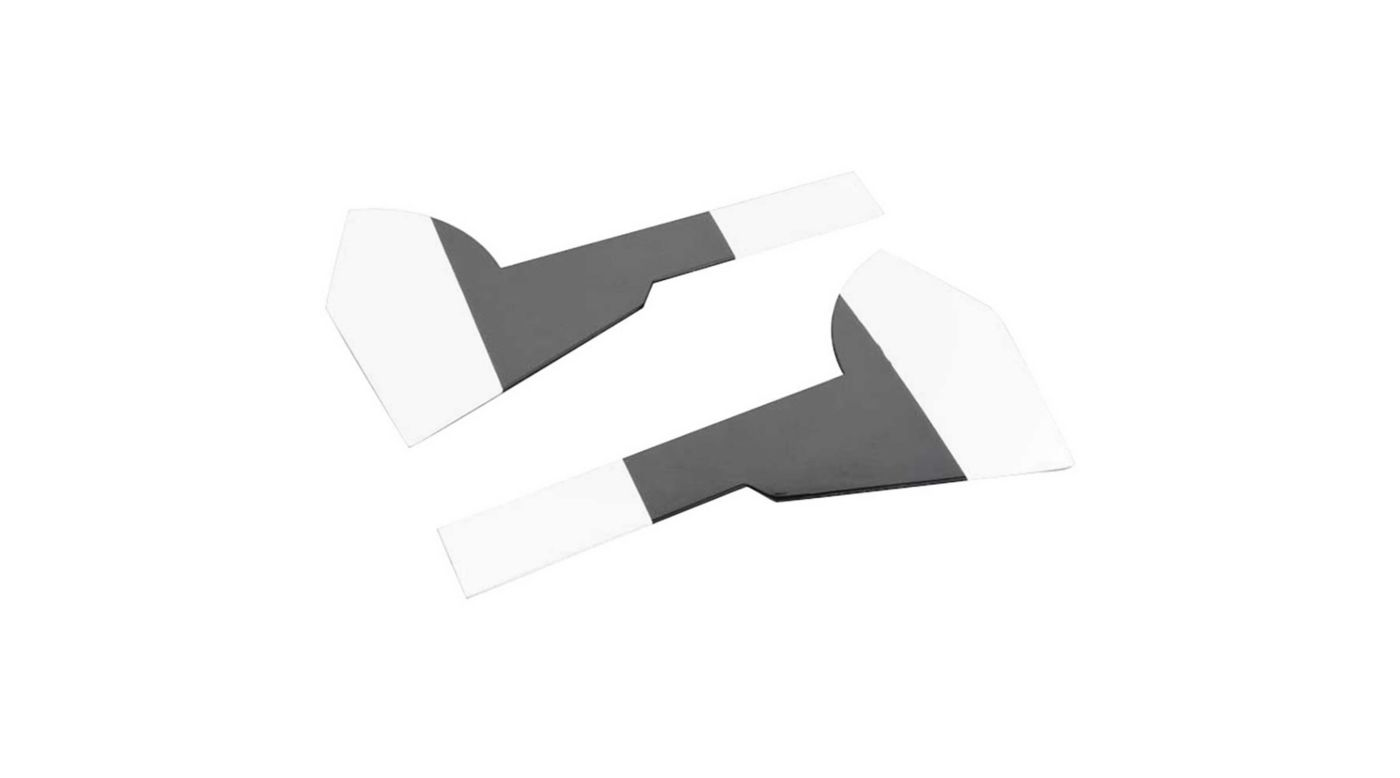 Image for Landing Gear Door Covers L & R: Giant P-47 from HorizonHobby