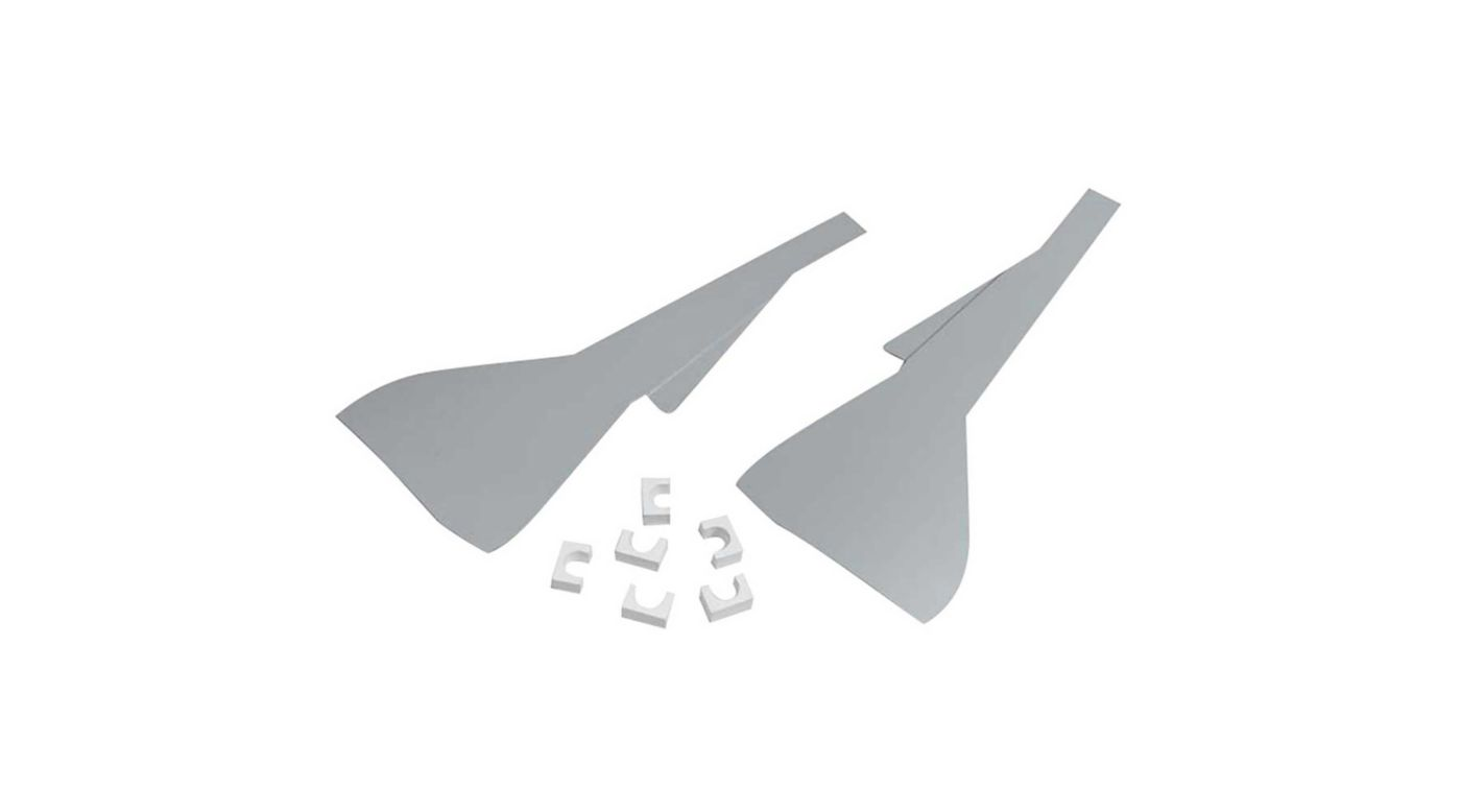 Image for Landing Gear Cover Set: Giant FW-190 from HorizonHobby