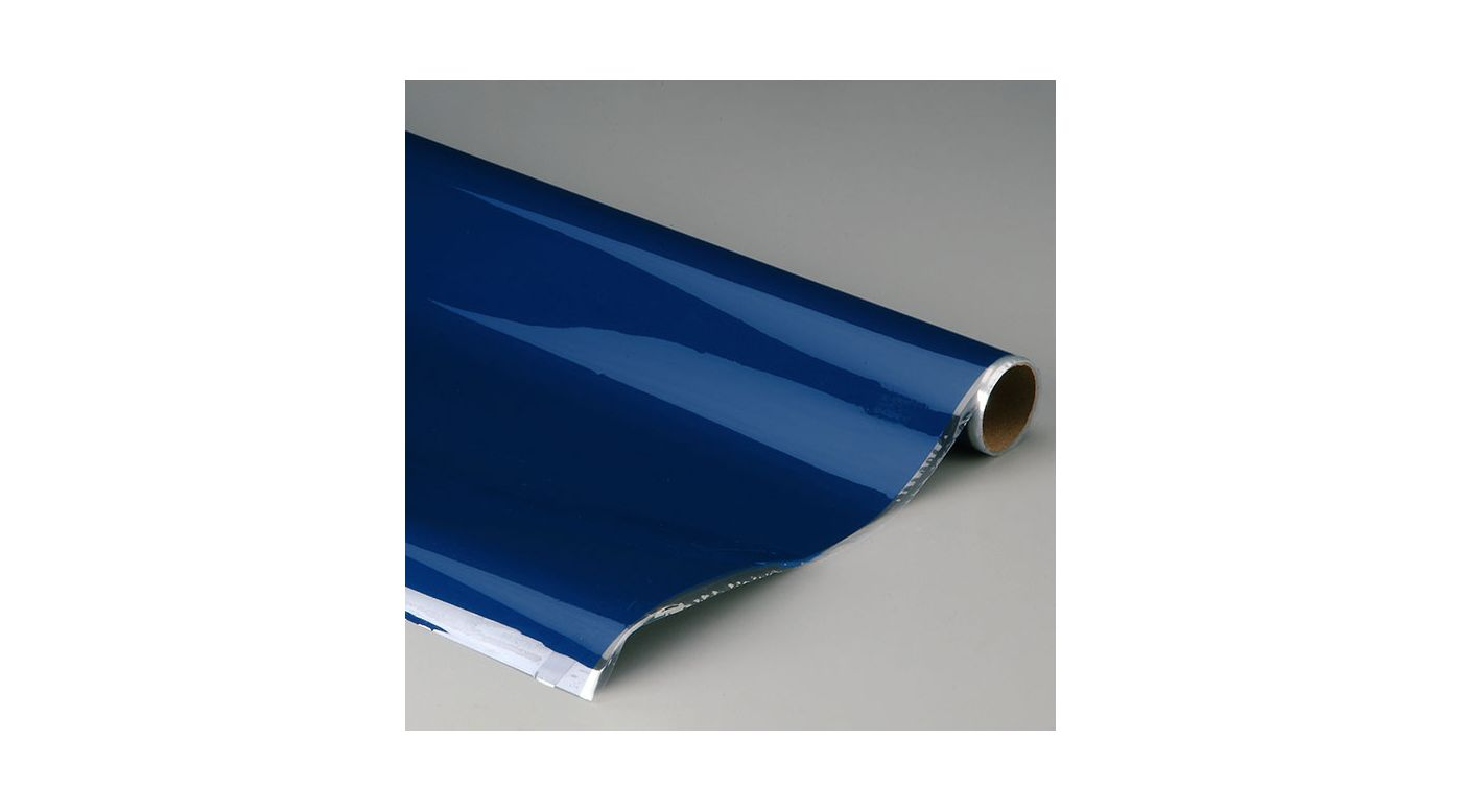 Image for MonoKote Insignia Blue 6' from HorizonHobby