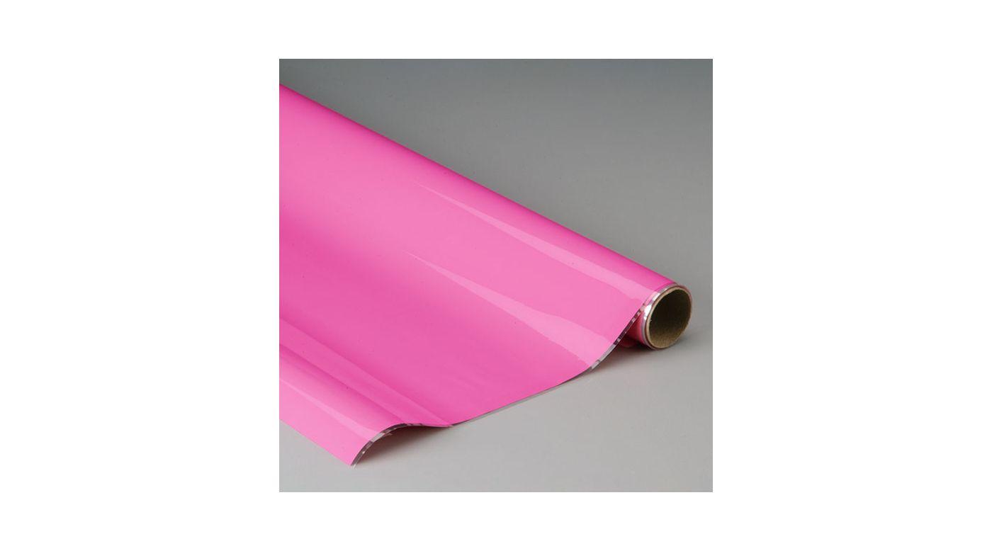 Image for MonoKote Circus Pink 6' from HorizonHobby