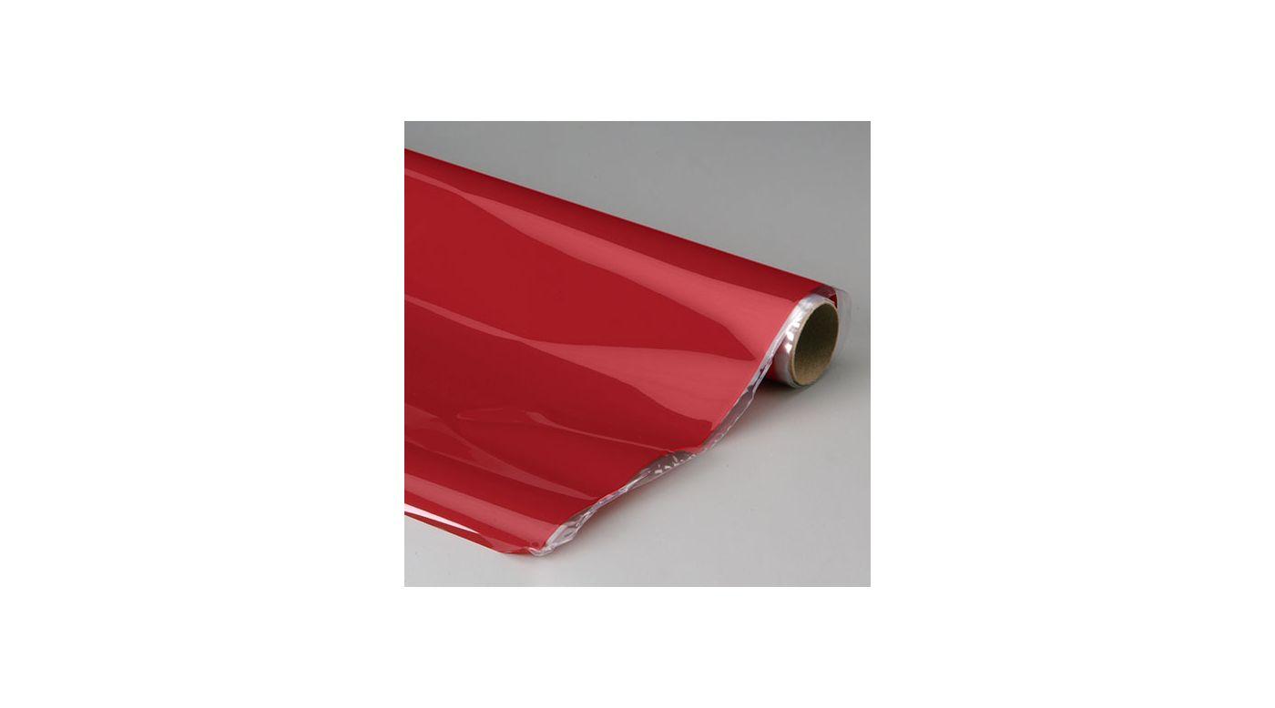 Image for MonoKote Dark Red 6' from HorizonHobby