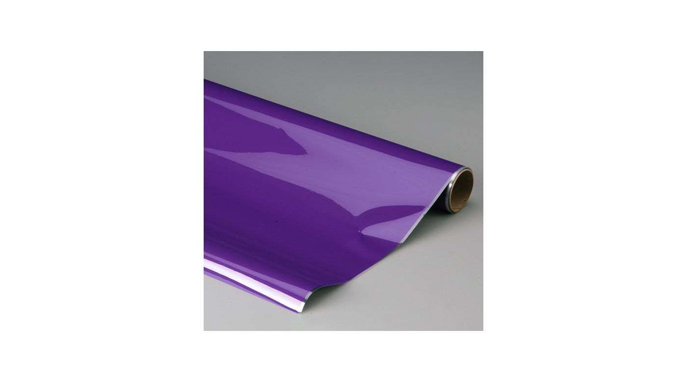 Image for MonoKote Light Purple 6' from HorizonHobby