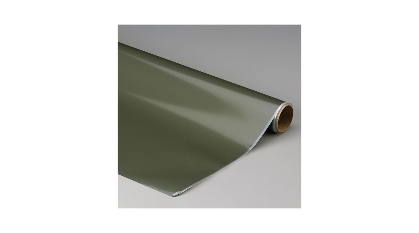 Image for MonoKote Flat Olive Drab 6' from HorizonHobby
