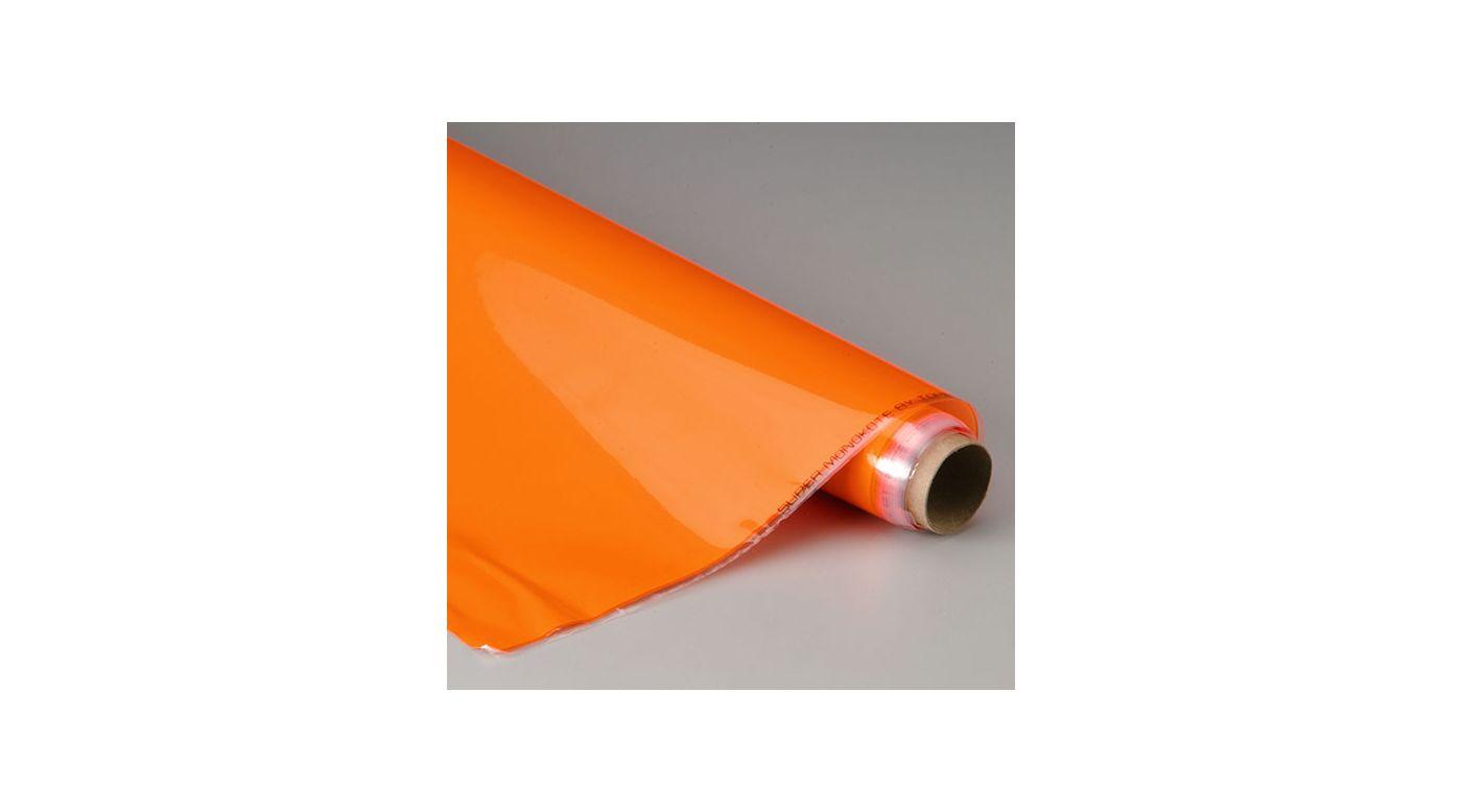 Image for MonoKote Neon Orange 6' from HorizonHobby