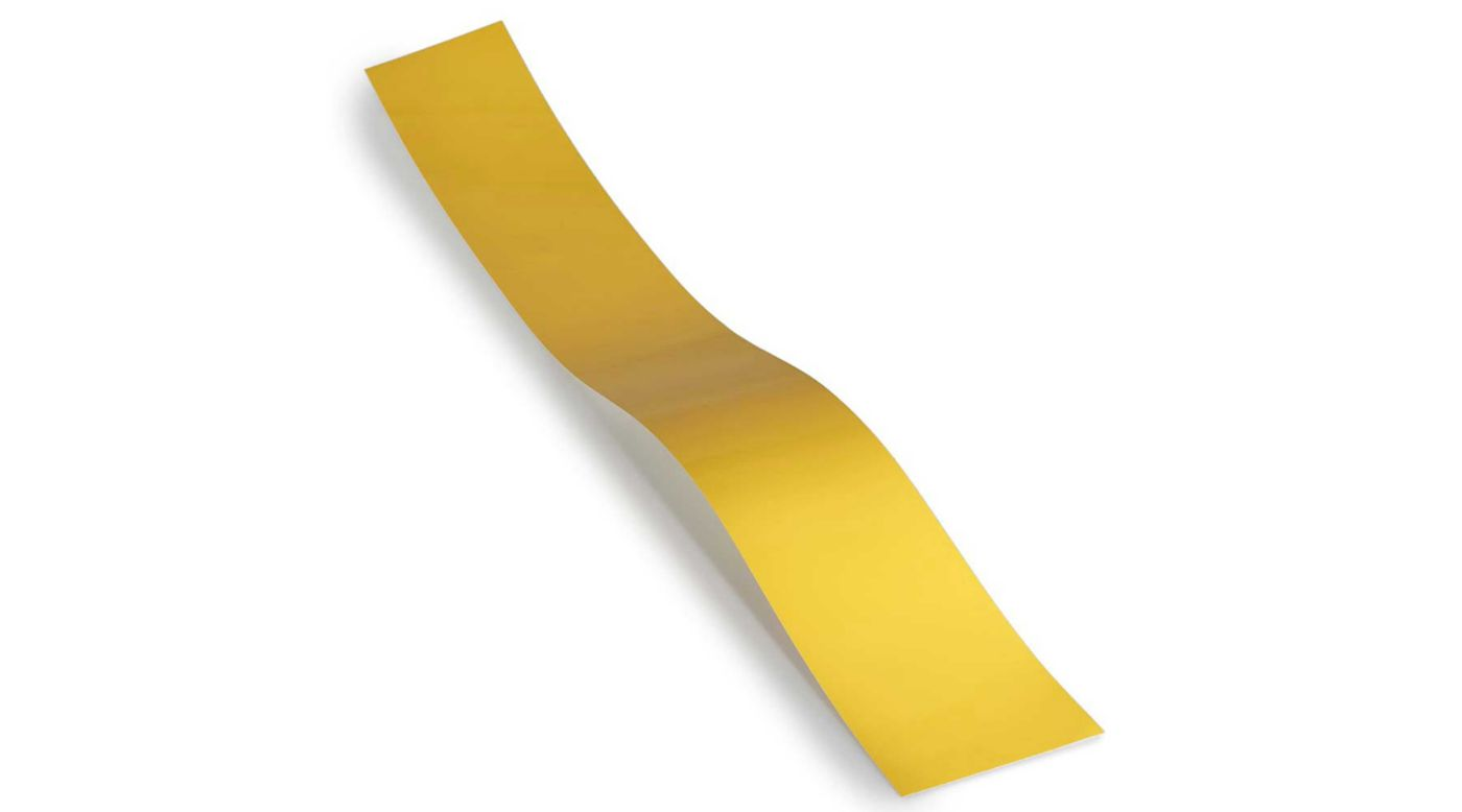 Image for Trim MonoKote Yellow from HorizonHobby