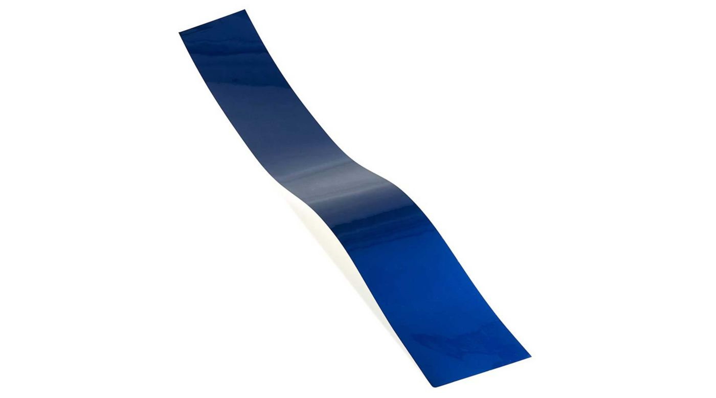 Image for Trim MonoKote Insignia Blue from HorizonHobby