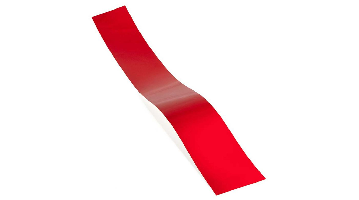 Image for Trim MonoKote Dark Red from HorizonHobby