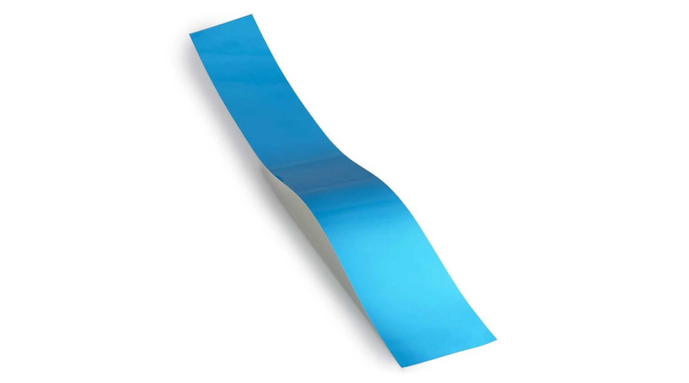 Image for Trim MonoKote Neon Blue from HorizonHobby